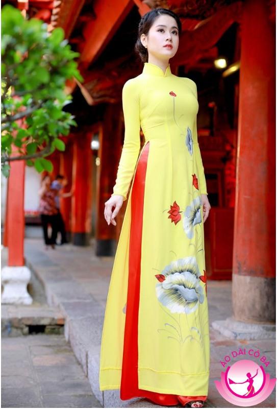 9+ Mẫu Áo Dài Nữ Truyền Thống Việt Nam Được Ưa Chuộng Nhất Thế Giới